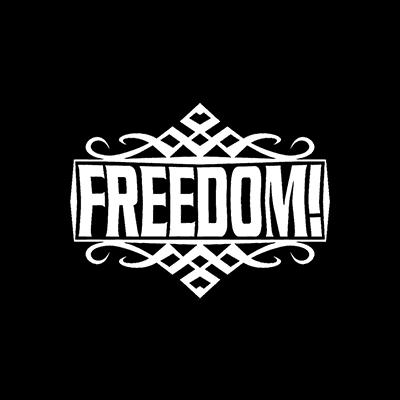 freedom logo autonomite